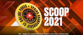 Llega una nueva edición del SCOOP