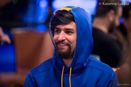 Sergi, en las WSOP