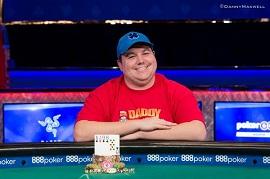 Shaun Deeb [Foto: PokerNews-Maxwell]