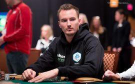 Steffen Sontheimmer busteó en Vegas (Pokernews)