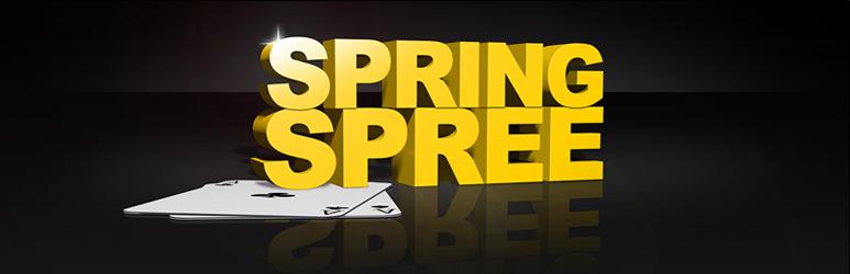 Spring Spree