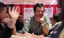 Stefano Foschini [Foto: PokerItaliaWeb]