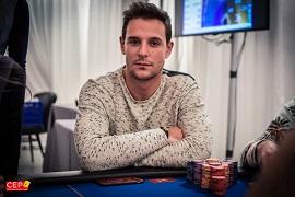 Steve Enríquez [Foto: CEP-PokerNews-A. Delgado]