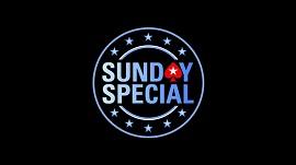 Victoria brasileña en el Sunday Special