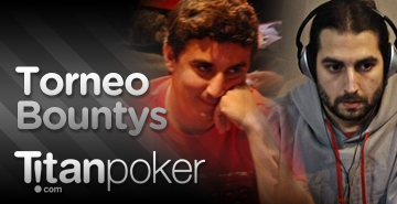 torneo bounty