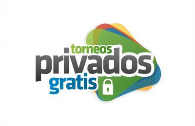 logo torneo privado