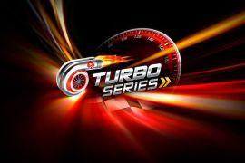 Logo de las Turbo Series