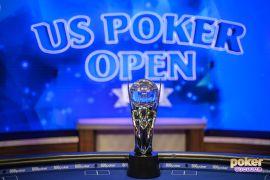Trofeo del US Poker Open (P Central)