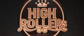 GGPoker High Rollers