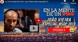 ¿Cómo lo vivió Joao Vieira?