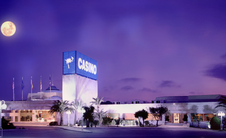 Casino villajoyosa crown casino induction