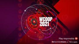 El WCOOP 2021 garantiza récord de bolsas