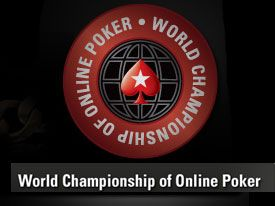 empezo camponato mundial poker on line wcoop