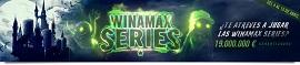Numerazos en las Winamax Series