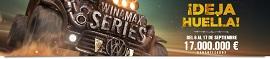 Las Winamax Serires nos ofrecen torneazos