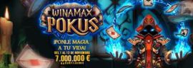 Winamax Pokus, está barata la magia