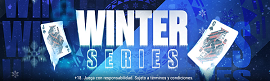Se acerca el final de las Winter Series