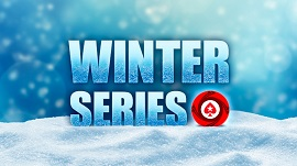 Ganadores de eventos de las Winter Series