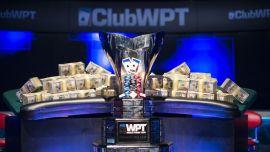 La Champions del poker está aquí. WPT