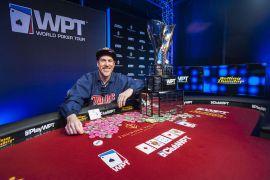 David Larson (Foto: WPT)