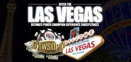 Las WSOP 2021 apuntan a Las Vegas