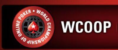 WCOOP 2010