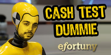 Cash Test Dummie