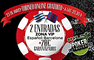 Futboleros casinobarcelona
