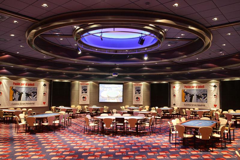 Casino torrelodones poker how do politics impact gambling in las vegas