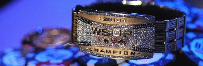 Main Event WSOP® 2014