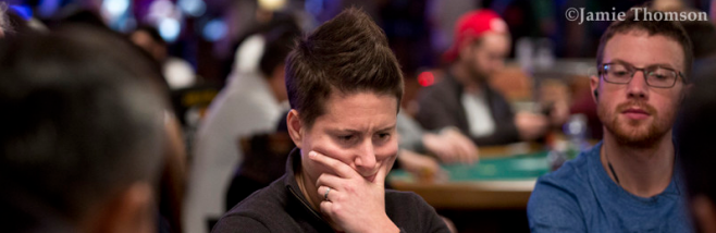 Vanessa Selbst [Foto: PokerNews- J. Thomson]
