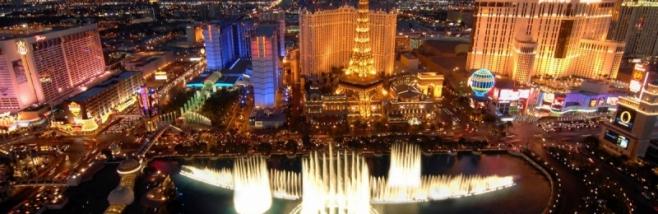 La Strip de Las Vegas [vegastrikeadventures]