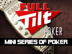 Logo de Full Tilt Poker